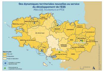 1ère Conférence régionale de l'ESS en Bretagne