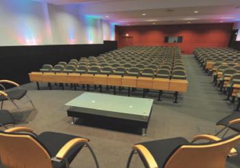 Conférence « Rennes ville accueillante pour les personnes vivant avec des difficultés cognitives» le 23 juin 2017