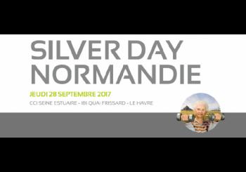 Silver Day Normandie : la nouvelle édition se tiendra au Havre le 28 septembre 2017