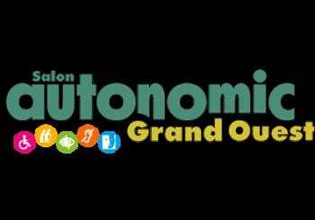 Salon Autonomic Grand Ouest à Rennes les 28 et 29 septembre 2017