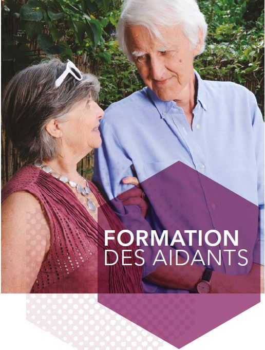 France Alzheimer Formation des aidants