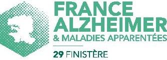 Logo France Alzheimer 29