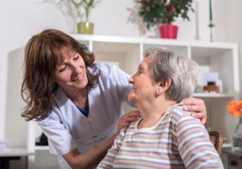"""9 mars 2021 : """"Prévenir les risques professionnels dans le secteur des soins aux personnes âgées"""""""