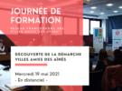 DÉCOUVERTE DE LA DÉMARCHE VILLES AMIES DES AÎNÉS – Mercredi 19 mai en distanciel